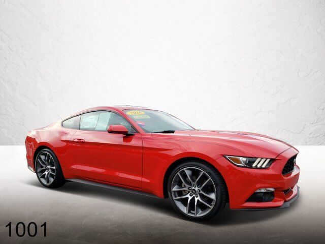 Used Ford Mustang Ocala Fl