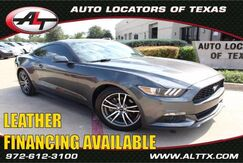 2016_Ford_Mustang_EcoBoost Premium_ Plano TX