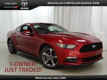 2016_Ford_Mustang_EcoBoost_ Raleigh NC
