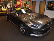 2016_Ford_Mustang_EcoBoost_ Schenectady NY