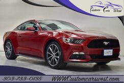 2016_Ford_Mustang_EcoBoost_ Englewood CO
