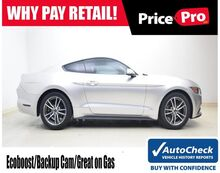 2016_Ford_Mustang_Fastback EcoBoost w/Performance Upgrades_ Maumee OH