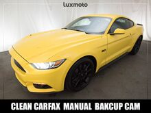 2016_Ford_Mustang_GT 6-Speed_ Portland OR