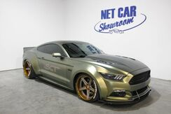 2016_Ford_Mustang_GT Custom Sema Build_ Houston TX