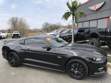 2016_Ford_Mustang_GT_ Evansville IN