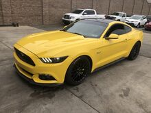 2016_Ford_Mustang_GT_ North Versailles PA