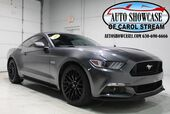 2016 Ford Mustang GT Performance Pkg