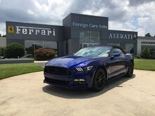 2016_Ford_Mustang_GT Premium_ Hickory NC
