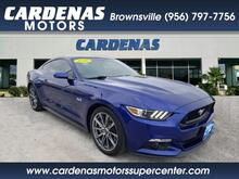 2016_Ford_Mustang_GT Premium_ Brownsville TX