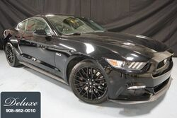 Ford Mustang GT Premium Fastback RWD / Over $3200 in Options/ One-owner/ Ford Warranty 2016