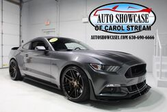 2016_Ford_Mustang_GT Premium ROUSH SUPERCHARGED_ Carol Stream IL