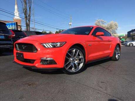 2016 Ford Mustang GT Premium Raleigh NC