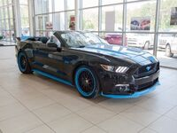 Ford Mustang GT Premium 2016