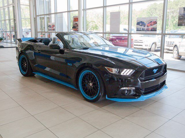 2016 Ford Mustang GT Premium Hardeeville SC