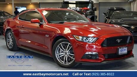 2016 Ford Mustang GT San Ramon CA