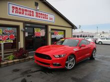 2016_Ford_Mustang_Saleen_ Middletown OH