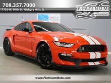 2016_Ford_Mustang Shelby GT350_1 of 245 Produced Recaro Seats Brembo Brakes Launch Control_ Hickory Hills IL