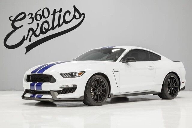 2016 Ford Mustang Shelby GT350 Austin TX