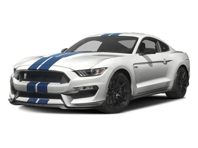 2016 Ford Mustang Shelby GT350 Hardeeville SC