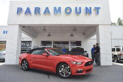 2016_Ford_Mustang_V6_ Hickory NC