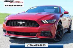 2016_Ford_Mustang_V6_ Campbellsville KY