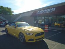2016_Ford_Mustang_V6_ Schenectady NY