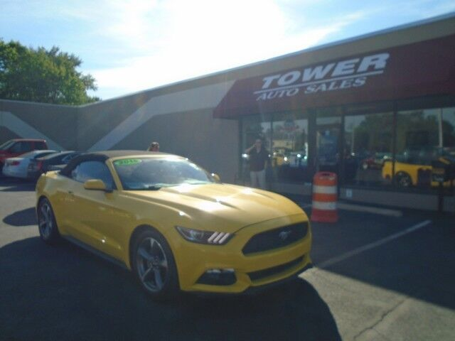2016 Ford Mustang V6 Schenectady NY