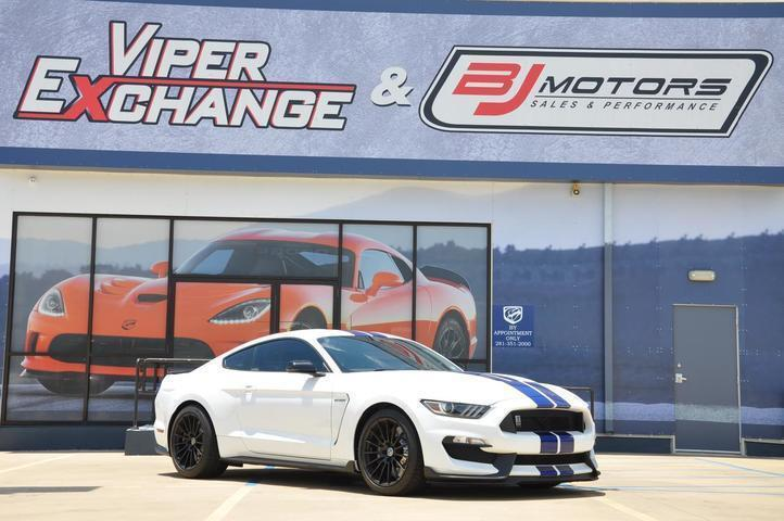 2016 Ford Shelby Mustang GT350 Shelby GT350 Tomball TX
