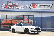 2016 Ford Shelby Mustang GT350 Shelby GT350