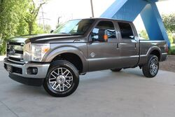 Ford Super Duty F-250 SRW Lariat 2016