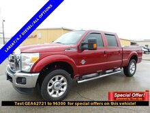 2016_Ford_Super Duty F-250 SRW_Lariat_ Hattiesburg MS