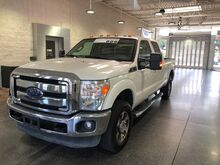2016_Ford_Super Duty F-250 SRW_Lariat_ Little Rock AR