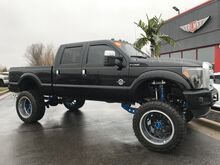2016_Ford_Super Duty F-250 SRW_Platinum 10in FabTech lift_ Evansville IN