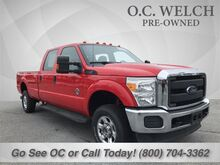 2016_Ford_Super Duty F-250 SRW_XL_ Hardeeville SC