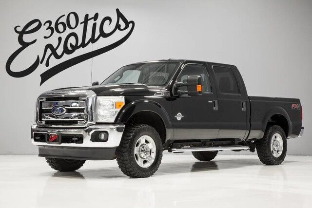 2016_Ford_Super Duty F-250 SRW_XLT_ Austin TX