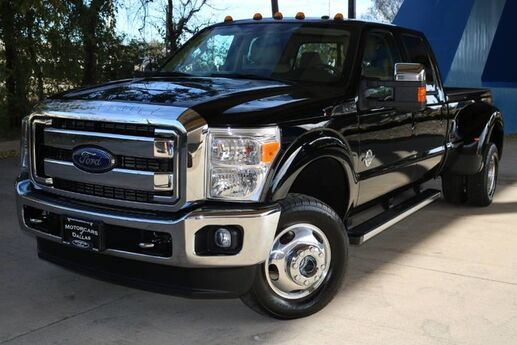 2016 Ford Super Duty F-350 DRW Lariat Carrollton TX