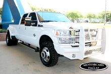 2016_Ford_Super Duty F-350 DRW_Lariat_ Carrollton TX