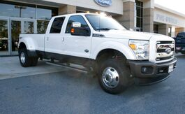 2016_Ford_Super Duty F-350 DRW_Lariat_ Hardeeville SC