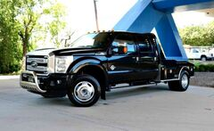 2016_Ford_Super Duty F-350 DRW_Platinum_ Carrollton TX