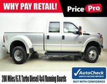 2016_Ford_Super Duty F-350 DRW_XL Diesel w/Appearance Package_ Maumee OH