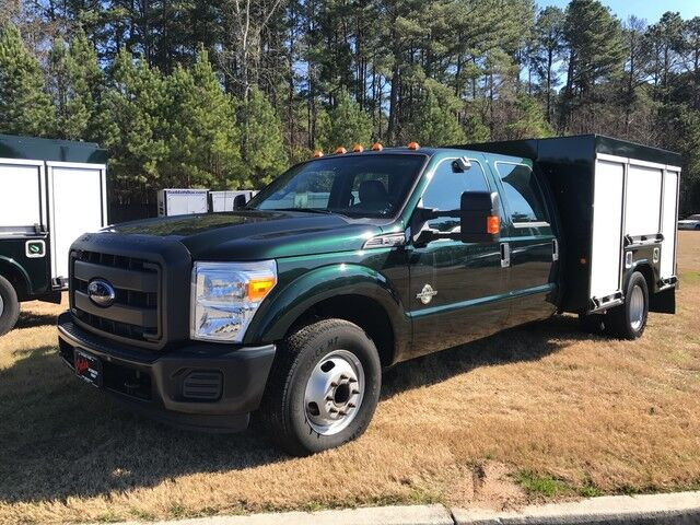 2016 Ford Super Duty F-350 DRW XL Monroe GA