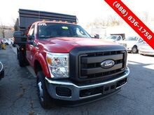 2016_Ford_Super Duty F-350 DRW_XL_ Norwood MA