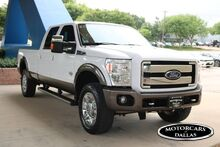 2016_Ford_Super Duty F-350 SRW_King Ranch_ Carrollton TX