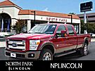 2016 Ford Super Duty F-350 SRW King Ranch
