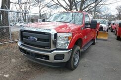 2016_Ford_Super Duty F-350 SRW_XL_ Norwood MA