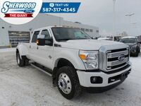 Ford Super Duty F-450 DRW Platinum 2016