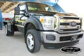 2016 Ford Super Duty F-450 DRW XLT