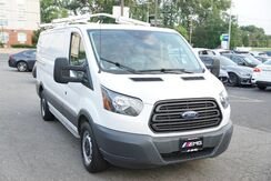 2016_Ford_T-150 Transit Cargo Van_Low Roof 130 Cargo Backup Camera 1 Owner_ Avenel NJ