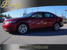 2016_Ford_Taurus_Limited_ Columbus GA