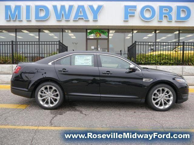 2016 Ford Taurus Limited Roseville MN